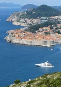 Reisefilm: Kroatien