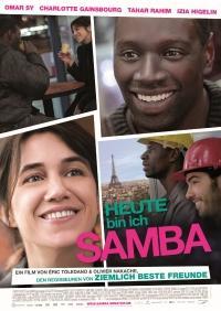 Samba (OmU)
