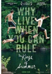 The Kings of Summer (OmU)