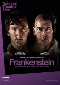 NTL:Frankenstein (Cumberbatch) /OmU