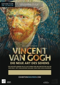 Exhibition on Screen: Vincent van Gogh (OmU)