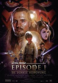 Star Wars: Episode I - Die /OV