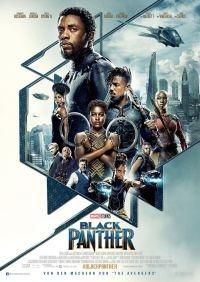 Black Panther /OV