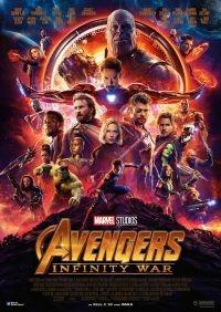 Avengers: Infinity War /OmU