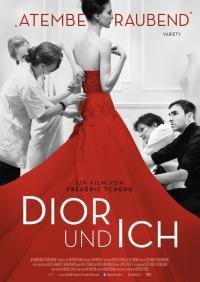 Dior and I (OmU)
