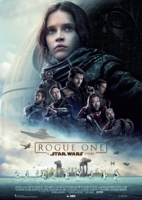 Rogue One: A Star Wars 3D /OV