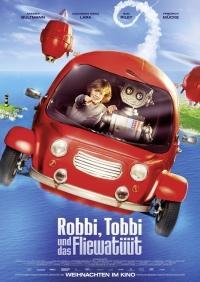 Robbi, Tobbi und das Fliewatüü