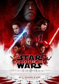 Star Wars : The Last Jedi (OV)
