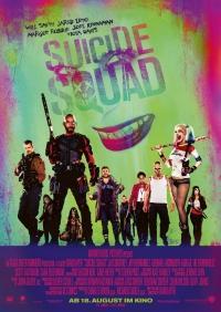 Suicide Squad 3D (OV)