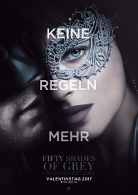 Fifty Shades of Grey - Gefährl