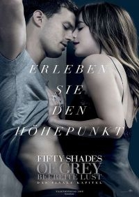 Fifty Shades of Grey - Befreit