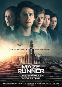 Maze Runner - Die Auserwählten