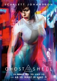 Ghost In The Shell 3D (OV)