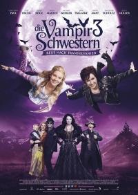 Vampirschwestern 3, Die - Reis