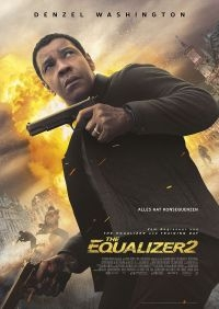 Equalizer 2, The /OV