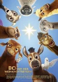 Bo & der Weihnachtsstern