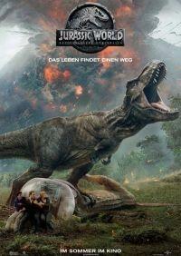Jurassic World: Das gefall /OV