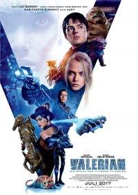 Valerian - Die Stadt der tause