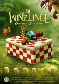 Winzlinge, Die - Operation Zuc