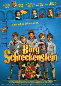 Empf. ab 10: Burg Schreckenstein