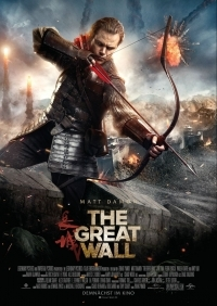 The Great Wall 3D
