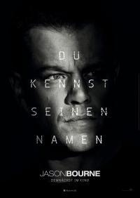 Jason Bourne /OmU