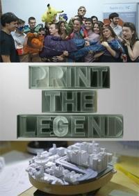 Print the Legend /OmU