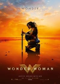 Wonder Woman 3D /OV