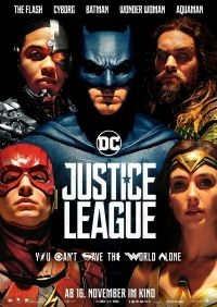 Justice League, The /OV