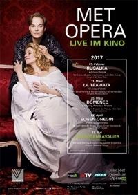 Strauss: Rosenkavalier (MET)