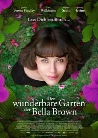Wunderbare Garten der Bella Br