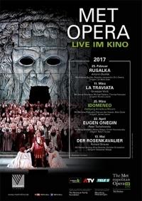 Mozart: Idomeneo (MET)