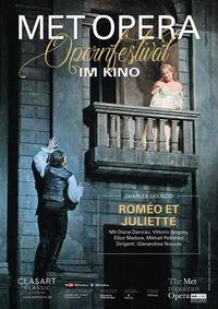 Gounod: Roméo et Juliette(MET)