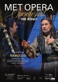 Verdi: Nabucco (MET)