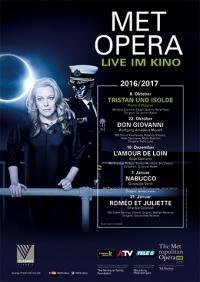 Wagner: Tristan & Isolde (MET)