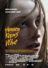Heaven Knows What /OV