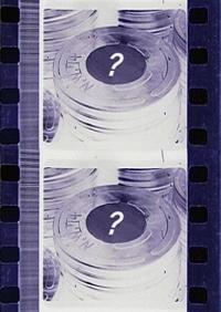 Das unsichtbare Kino: Übe /OmU