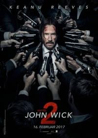 John Wick: Chapter Two (OV)