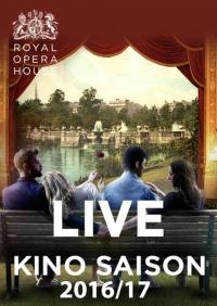 Royal Opera House 2016/17: Cosi Fan Tutte (Mozart)