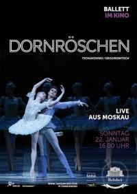Bolshoi Ballett: Dornröschen
