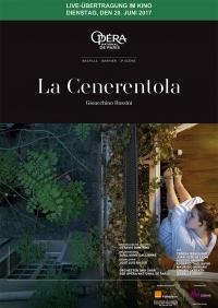 Opéra national de Paris 2016/17: La Cenerentola (OmU)