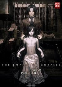 Anime Night: Empire of Corpses