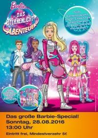Barbie - Das Sternenlicht-Aben