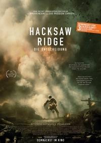 Hacksaw Ridge - Die Entscheidu