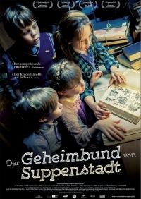 Empf. ab 8: Geheimbund von Suppenstadt