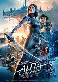 Alita: Battle Angel 3D /OV