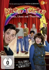 empf. ab 6: Mister Twister 3