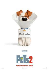 Pets 2 3D /OV