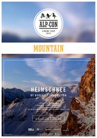 Alp-Con 2016: Mountain /OmU