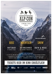Alp-Con Cinema Tour 2016: SNOW (OmU)